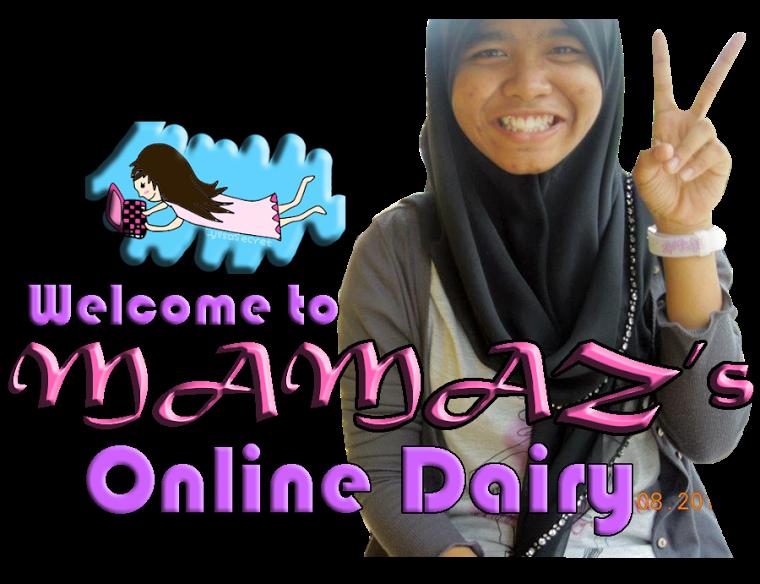 Mamaz's Story
