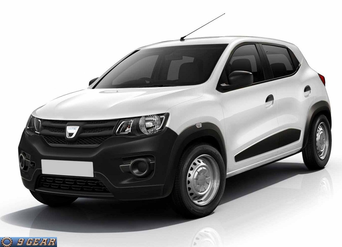 dacia lastun 900 an european version of renault kwid car reviews new car pictures for 2018 2019. Black Bedroom Furniture Sets. Home Design Ideas