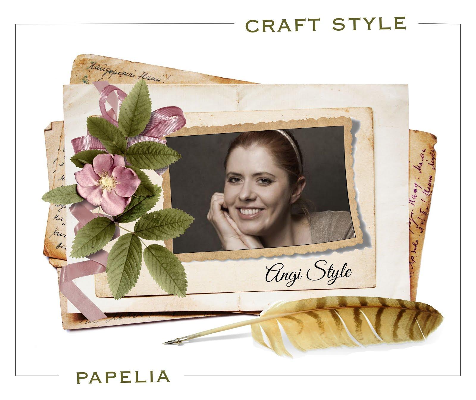 DT i projektantka marki Papelia