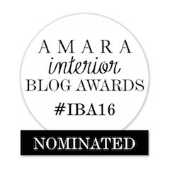 Amara Nominated Blog