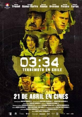 03:34 Terremoto en Chile DVDR Descargar Español Latino ISO NTSC 2011