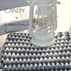 Candy w Lawendowym Kredensie:)