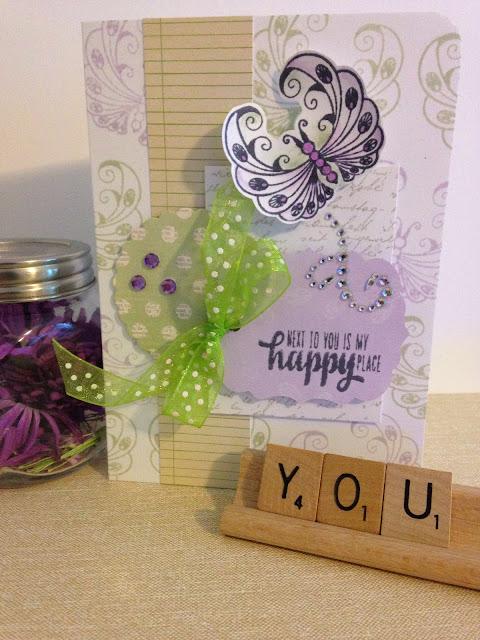 Happy Card 1