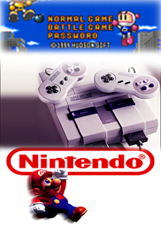 Emulador Super Nintendo ZSNES + 845 Jogos (Roms) download baixar torrent