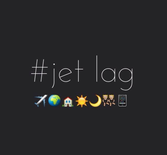 #jetlag