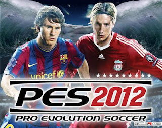 PES 2012 Mobile Java Games