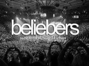 Las Beliebers somos las fans mas leales y unidas del mundo.