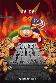 Watch South Park: Bigger, Longer & Uncut Online Free 1999 Putlocker