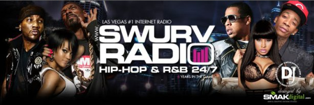 Wired Nation on SwurvRadio