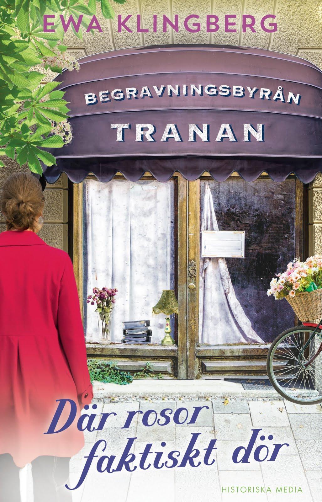 Begravningsbyrån Tranan