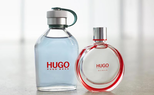 HUGO Man, Hugo by Hugo Boss, cosmetics, Hugo, Hugo Woman,