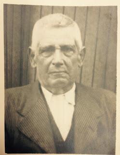 José  Martín Alférez Martinillo