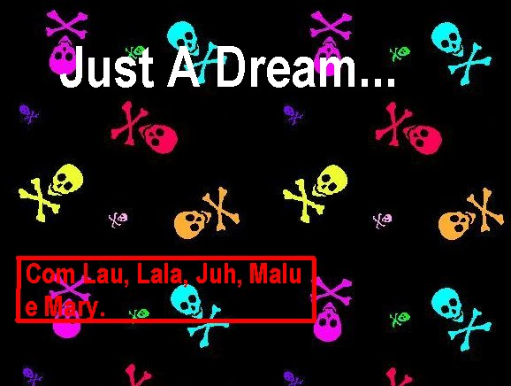 Just a Dream-LL's blog