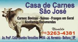 Casa de Carnes São José