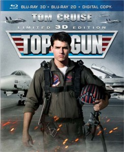 Top Gun (1986) BlueRay 720p 800Mb
