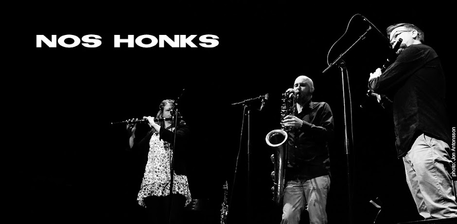 Nos Honks