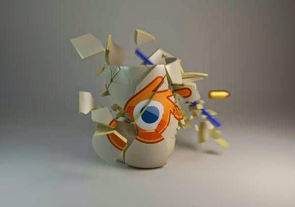 Pengenalan Blender dan Instalasi