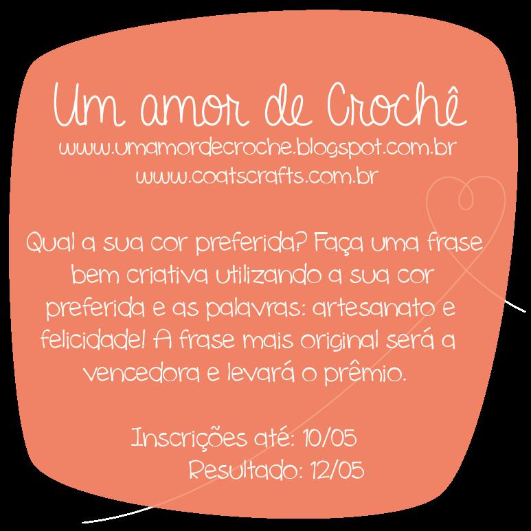 Aparador Jugui ~ Um amor de Croch u00ea Abril 2014