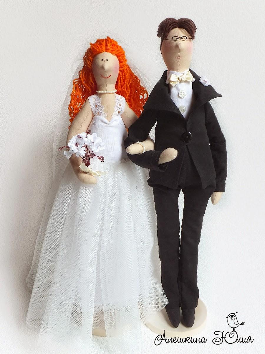 Костюмы для жениха и невесты 78