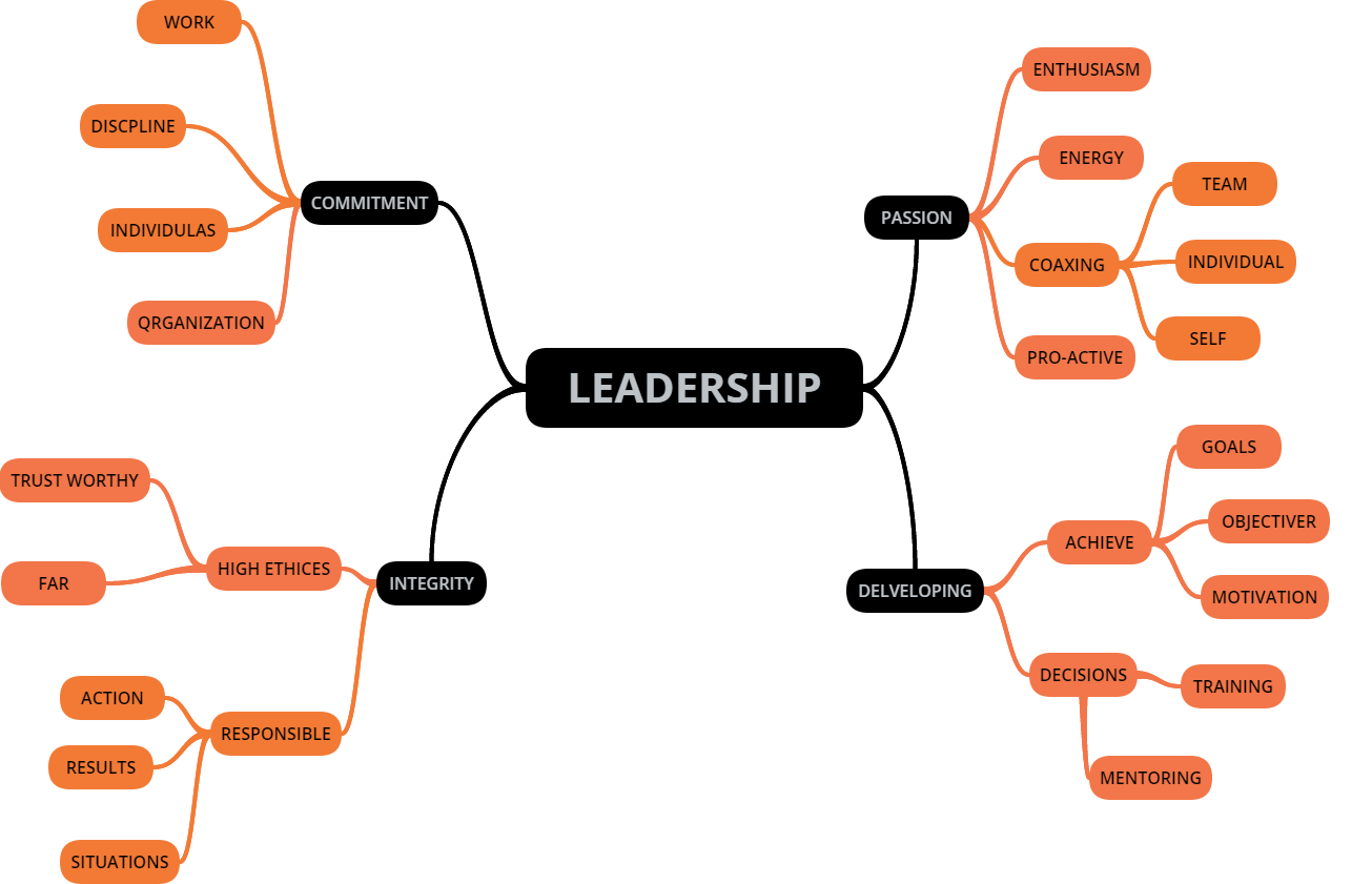 creative innovative skills myself as a leader myself as a leader essay