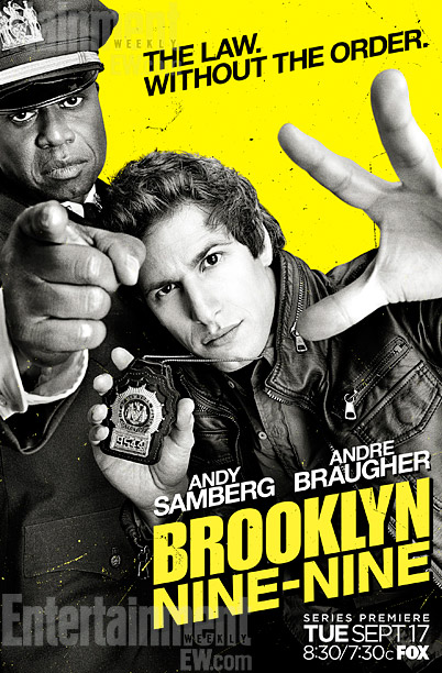 Download - Brooklyn Nine-Nine S01E09 - HDTV + RMVB Legendado