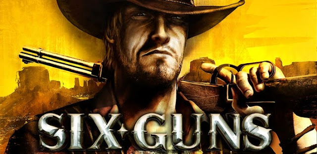 Six Guns Android İndir