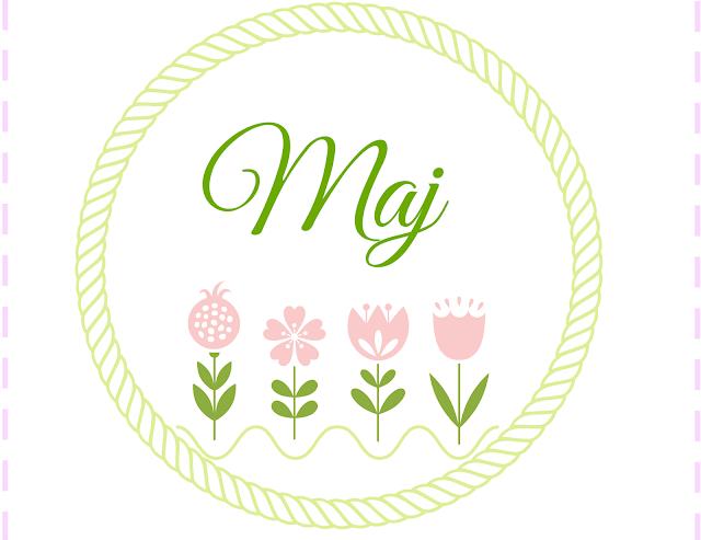 Podsumowanie miesiąca – MAJ