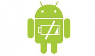 Cara Menghemat Baterai Ponsel Android