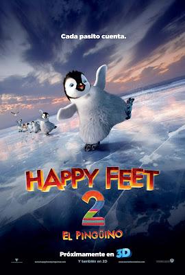 Happy Feet 2 (2011) Online