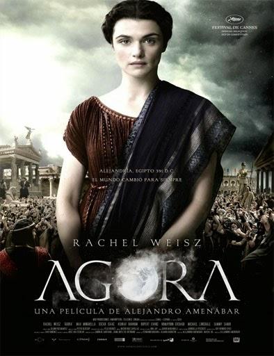 Ver Agora (2009) Online