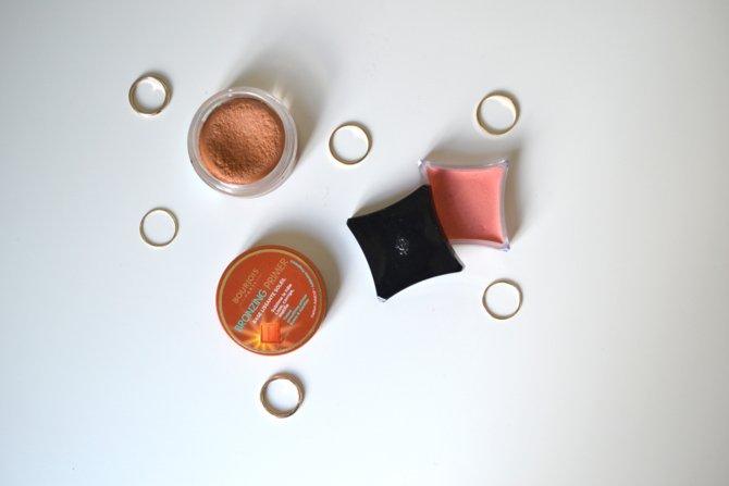 Illamasqua Cream Pigment in Androgen