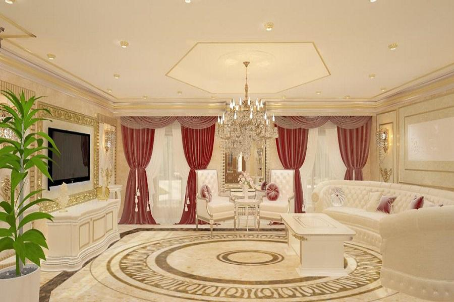 Design - interior - case - stil - clasic - Bucuresti