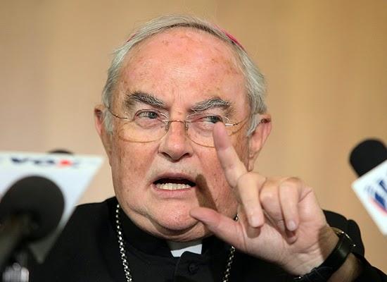 biskup Hoser Warszawa