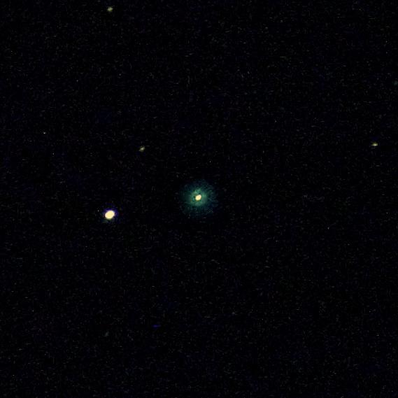 telescópio urbano mais fotos