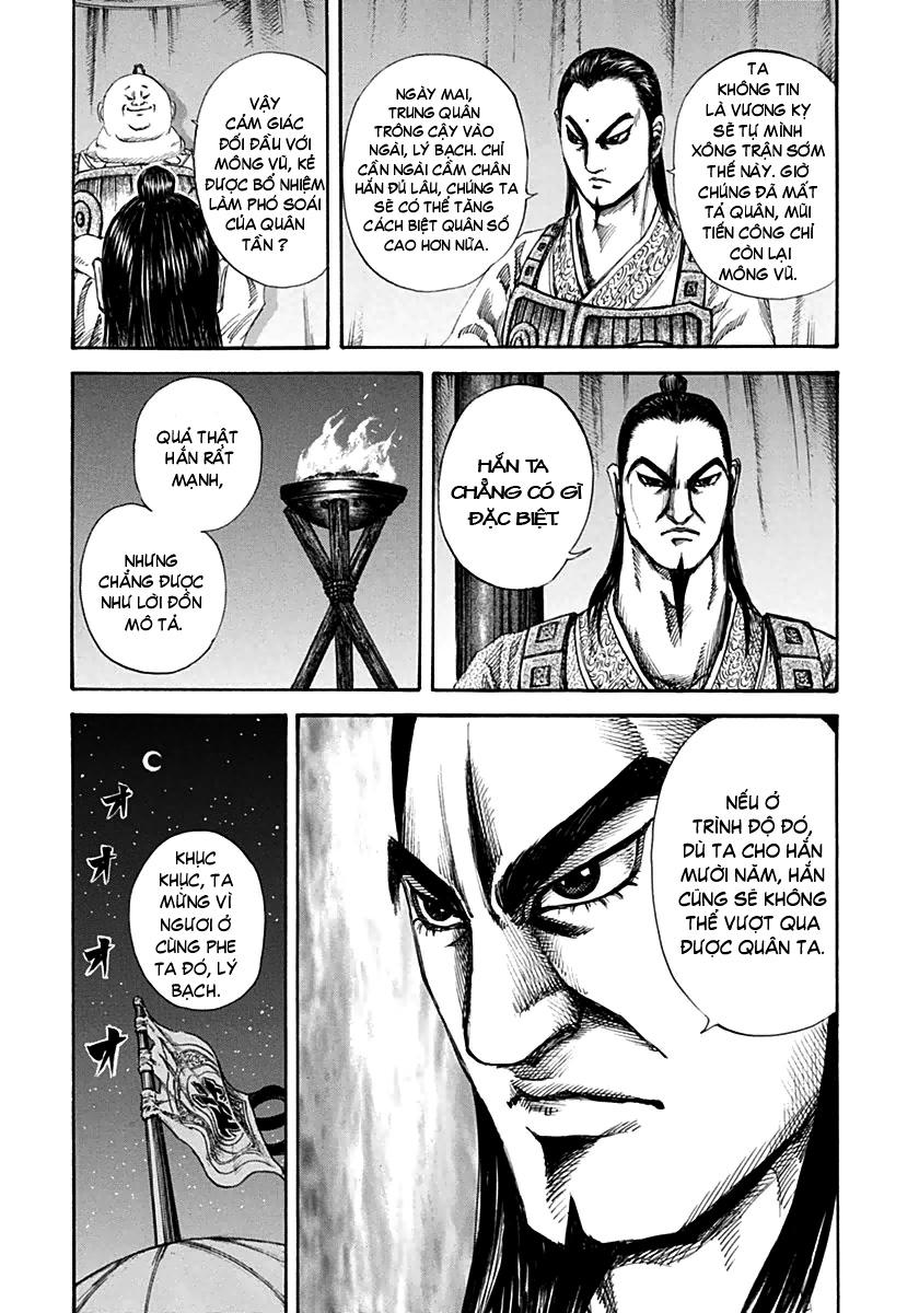 Kingdom - Vương Giả Thiên Hạ Chapter 131 page 10 - IZTruyenTranh.com