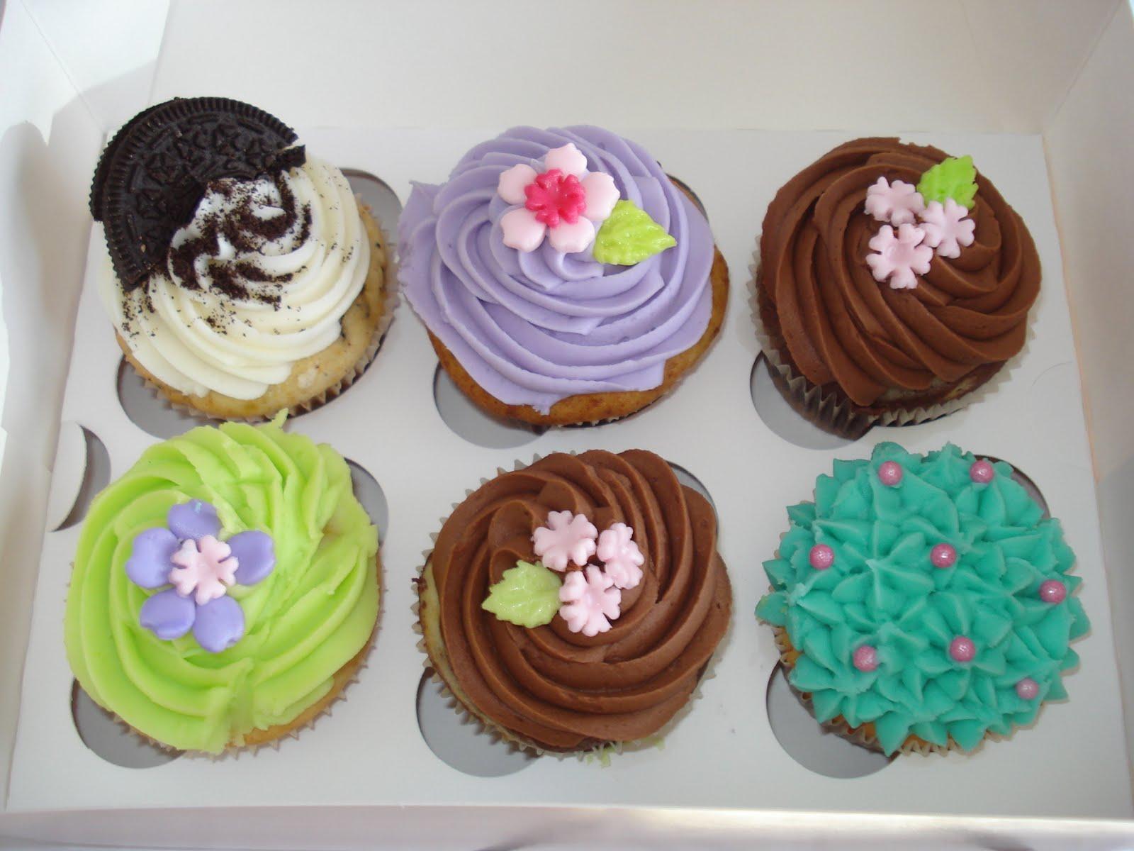 M nica cupcakes curso de fondant en tenerife 19 de febrero - Cupcakes tenerife ...