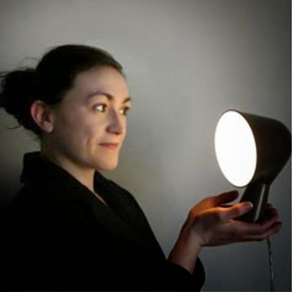 Ionna Vautrin - Binic Lamp
