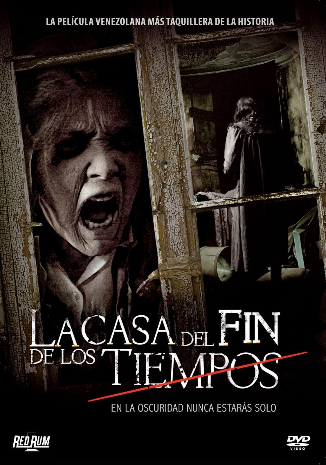 preNOCTURNA 2014: La Casa del Fin de los Tiempos (2013)