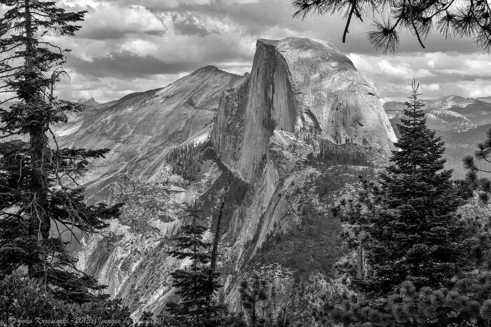 Fotografa de paisaje en Blanco y Negro  EL PAISAJE PERFECTO
