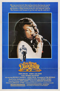 Watch Coal Miner's Daughter (1980) movie free online