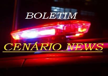 BOLETIM CENÁRIO NEWS