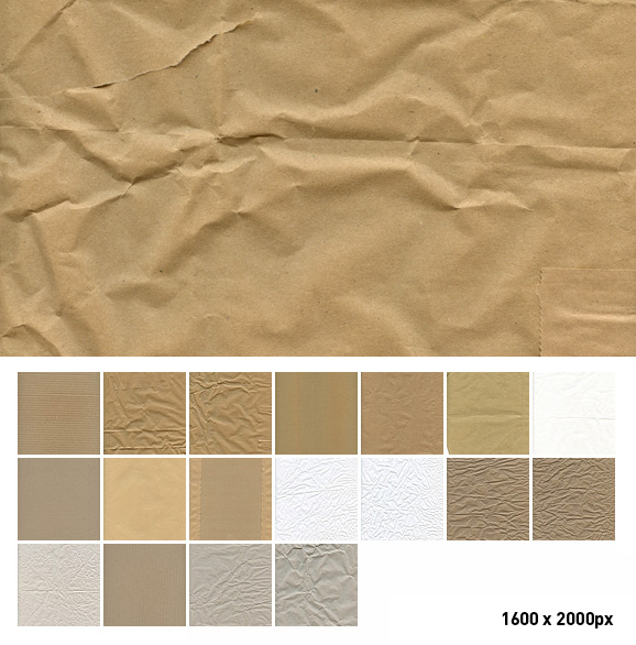 texturas papel alta resolución