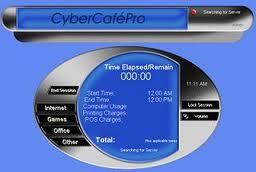 cybercafe pro