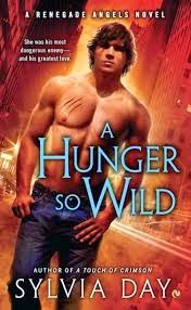 A Hunger So Wild - Sylvia Day | PDF