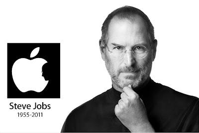 Steve Jobs 1955 to 2011