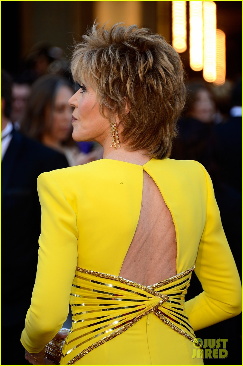 Jane Fonda Red Carpet 2012 - Viewing Gallery Enable Javascript to ...