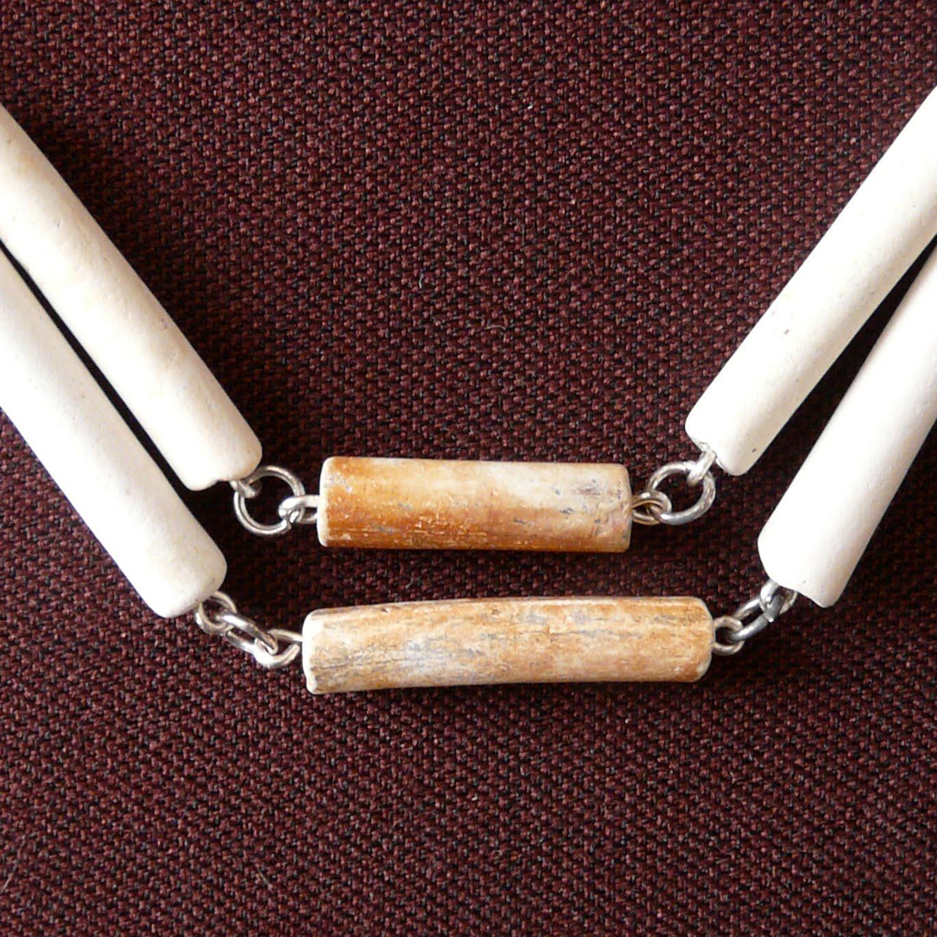 Chain link jewellery