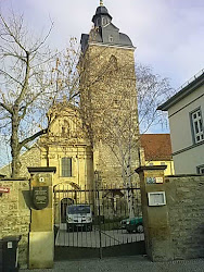 Schottenkirche St. Nicolaus und St. Jacobus