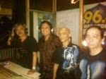 Narasumber Radio Bobotoh 96,4 FM