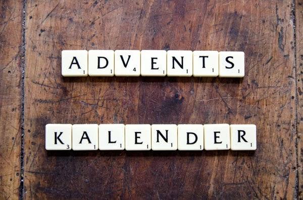 Missa inte min Adventskalender, med fina priser ända fram till jul!